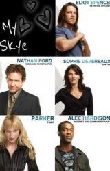 My Skye (Leverage Fan Fiction) by Big_turd_blossom