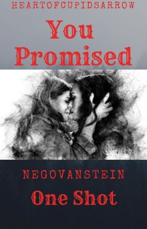 You Promised by Negovanstein