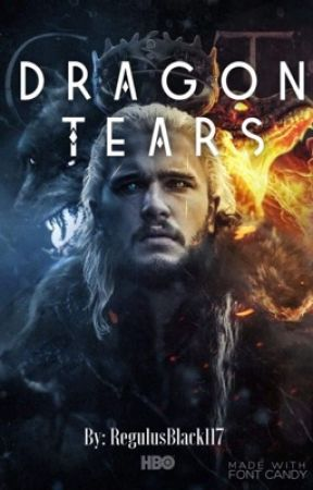 {New Chapter: 39} Dragon Tears  || Jon Snow (Book 2) by DirectorMazu