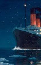 Titanic chi trở về chính đồ by tojikachan94
