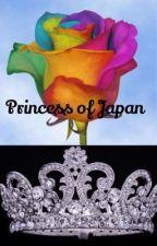 Princess of Japan by Mayanater