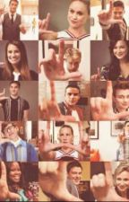 Glee: New start  by mygleeheart