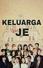 KELUARGA (ga)JE ❌ Guanlin-Jaera Famili by JjeByun