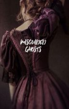 Misguided Ghosts // Les Misèrables by idkgeoff
