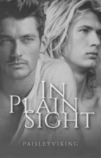 """In Plain Sight (manxman) """"Temporarily On Hold"""" by PaisleyViking"""
