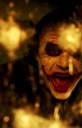 Multi Fandom Imagines Joker Heath Ledger X Reader