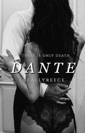 Dante by reallyreece