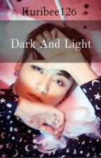 Dark and Light | J.JK *COMPLETED* by Kuribee126