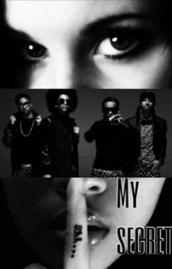 My Secret (a mindless behavior story)