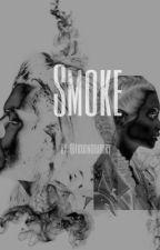 Smoke - h.s by fuxkingharrry