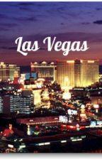 Las Vegas by Shaku101