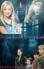 The Guardian and Queen of Narnia by PercyJacksonFan941