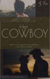 Cowboy by JaayVas