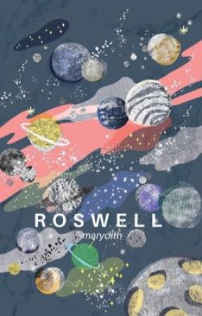 ROSWELL | bbc sherlock  by -marydith