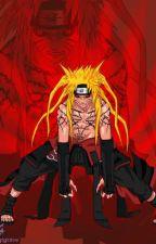 Naruto : regreso de cinco villanos by user14495431