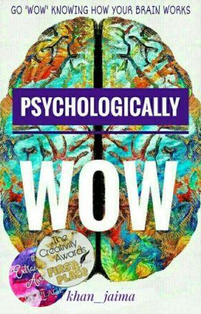Psychologically Wow by Legend_Khan
