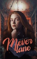 Meverlane ⌲ Ron Weasley by scarletslinger