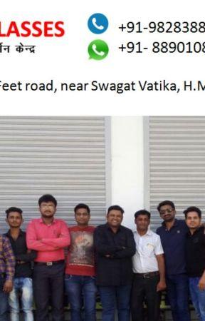 SSC Coaching in Udaipur Vijaypath Classes by vijaypathc