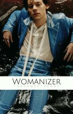 Womanizer. HS by thehsweetheart