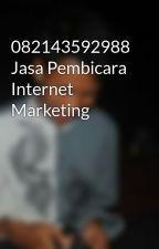 082143592988 Jasa Pembicara Internet Marketing by Sirril_Asrory