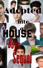Adopted into a house of boys (SEQUEL) by Music101011