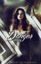 Danger by CarmenHand