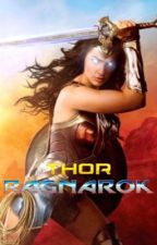 Ragnarok [3] by PeterusParkerus