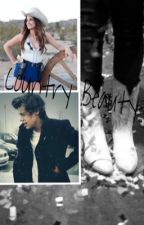 The Country Beauty -Harry Styles- by Blake_Snow