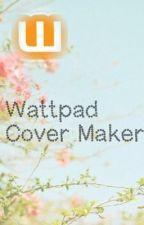 Wattpad Cover Maker by megggoco