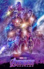 Infinity War [4] by PeterusParkerus