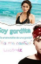 Soy gordita(Ashton irwin y tú)edición by lucismile