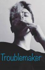 Troublemaker - Łukasz Wawrzyniak by so_sassy_girl