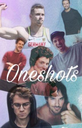 Oneshots by LenaHummels15
