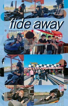 fide away | k-idols by swagyeomie