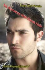 My Romance With Derek Hale (Completed) by novacanezayn