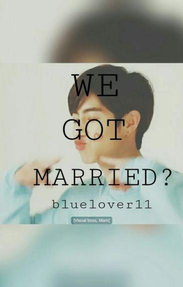 [GOT7] We got married?!
