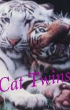 Cat Twin's. by 2468DemonEyes