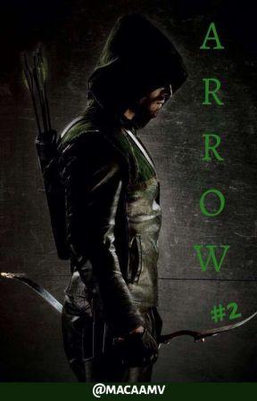 Frases De Arrow 2 209 Wattpad