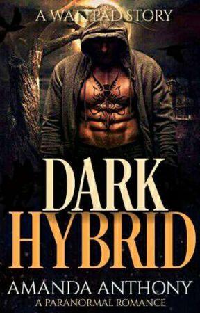 Dark Hybrid by queenkie0