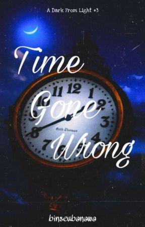 TIME TRAVEL by binseubanawa