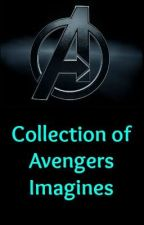 Collection of Avengers Imagines by Panemobsession