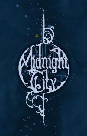 Midnight City by Onirography