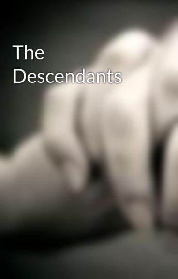 The Descendants by lefthersbreaking