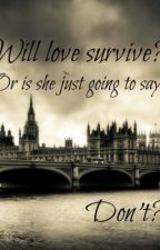 Don't. - A Dan Howell Fanfic by ForgetHer