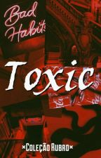 Toxic || pjm x jjk by PKTTOO