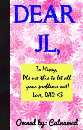 Dear JL, by Catnamed