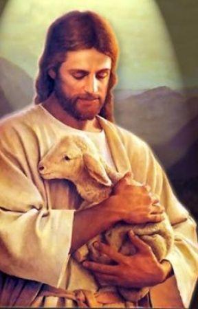 My encounters with Jesus by halofan5