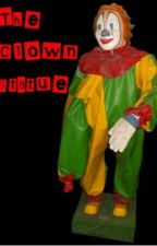 The Clown Statue - A Short Story - Completed by SashaMaryy
