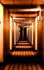 Killer Hotel by Shishman