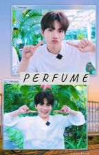 PERFUME    Kim Junkyu by nanaknow